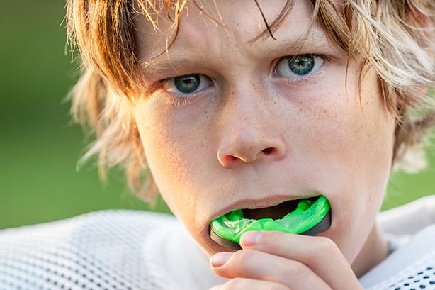 Optimal Healthy Teeth - Barrie dentist