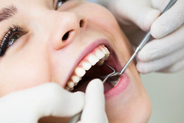 Barrie Dentist