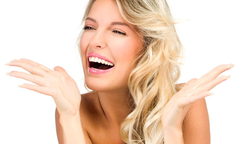 Secrets of Keeping Your Teeth for Life