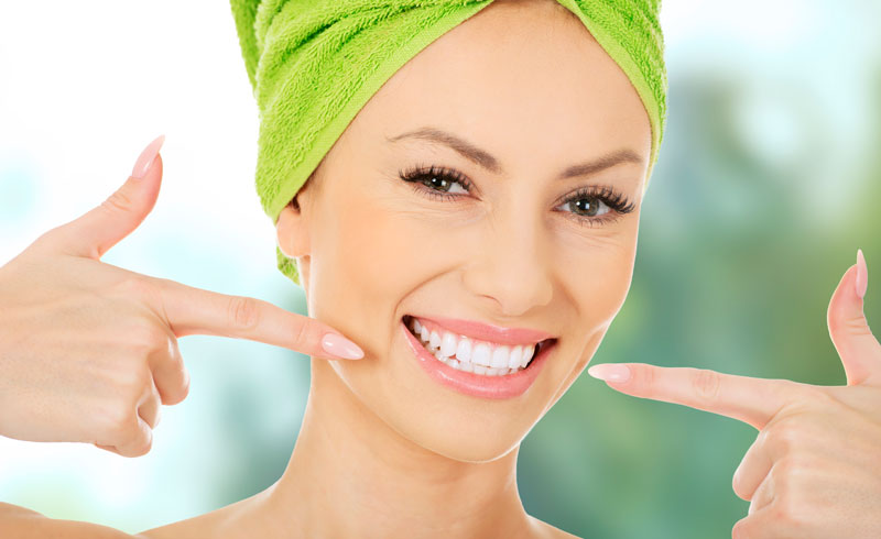 Oral Health Tips for Children…and Adults